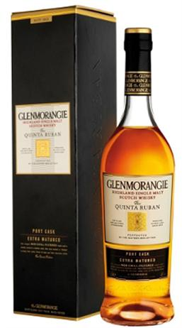 Glenmorangie Scotch Single Malt Quinta Ruban